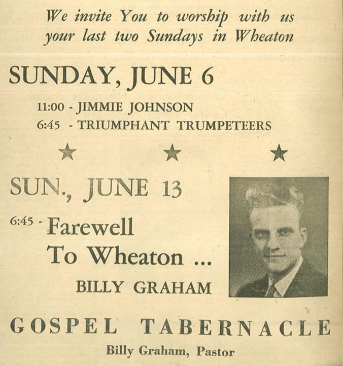 Record June 1, 1943