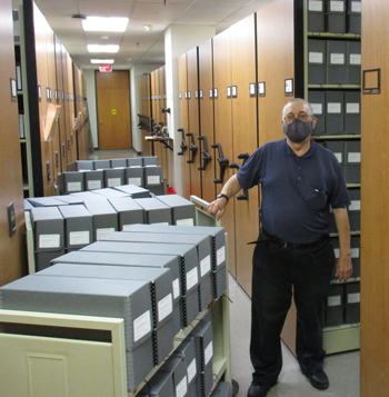 07-10 Moving the IFES records 01